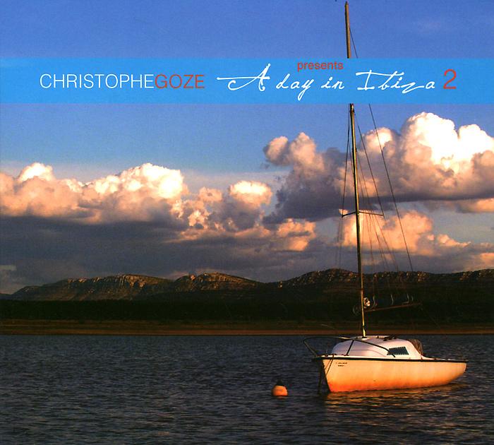 Christophe Goze. A Day In Ibiza 2