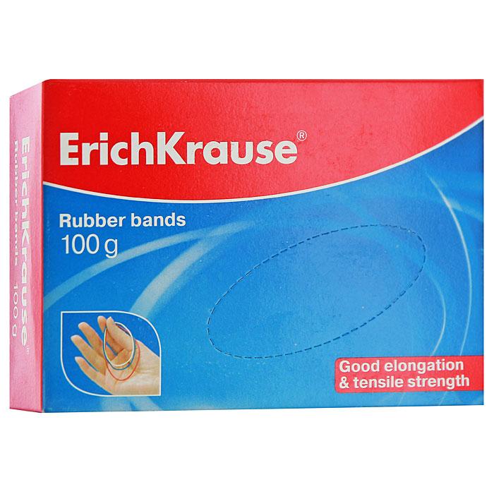 Резинки банковские Erich Krause, цветные, 8 см, 100 гр16398Цветные банковские резинки Erich Krause предназначены для перетягивания денежных купюр, пакетов, пластиковых карт, бумаг, визиток и другого. Резинки характеризуются высокой прочностью и эластичностью, при растягивании не трескаются. Характеристики: Диаметр резинки (в нерастянутом виде): 8 см. Общий вес: 100 гр. Изготовитель: Тайланд. Размер упаковки: 13 см x 9,5 см x 4 см.