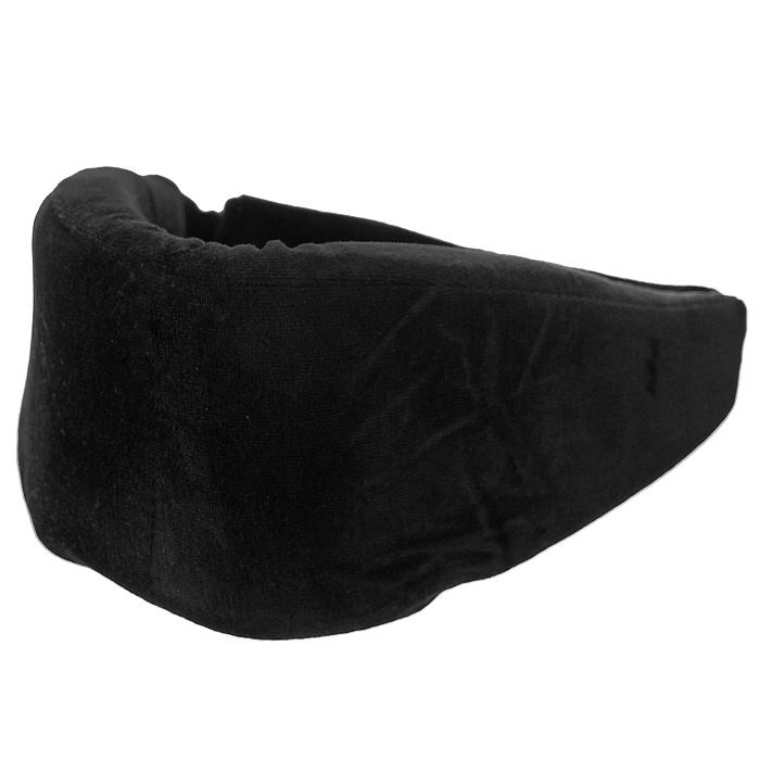 Маска для сна Bradex МорфейKZ 0038Маска для сна Морфей, выполненная из мягкого и гипоаллергенного материала, защитит глаза от яркого света, обеспечит полноценный отдых и снимет напряжение. Удобная форма маски не будет мешать ресницам и векам, так что при желании в ней свободно можно открывать глаза. Маска полностью гигиенична, держится на голове с помощью липучки, уши не закрывает. Где бы вы ни находились, с маской Морфей вам будет обеспечен глубокий и крепкий сон, а небольшой размер позволит вам брать ее с собой, чтобы использовать во время путешествий в самолетах или поездах. Комплектация: маска, инструкция. Материал: ПВХ, текстиль. Характеристики: Материал: вспененный полимер, текстиль. Размер маски: 75 см x 12 см x 4 см. Размер упаковки: 23 см x 12 см x 7 см. Производитель: Китай. Артикул: KZ 0038.