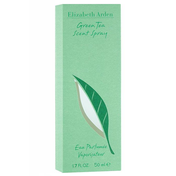 Elizabeth Arden Парфюмерная вода Green Tea, 50 мл3127Прозрачный прохладный аромат Elizabeth Arden Green Tea успокаивает и освежает, воздействуя на ваши чувства благодаря целебным свойствам зеленого чая. Цитрусовые верхние ноты лимона и апельсина оттенены ароматами благородного масла бергамота и прохладой мяты. Классификация аромата : цитрусовый. Пирамида аромата : Верхние ноты: лимон, бергамот, апельсин и мята. Ноты сердца: гвоздика, ревень и жасмин. Ноты шлейфа: мускус, янтарь и мох. Ключевые слова : Прохладный, свежий, легкий! Самый популярный вид парфюмерной продукции на сегодняшний день - парфюмерная вода. Это объясняется оптимальным балансом цены и качества - с одной стороны, достаточно высокая концентрация экстракта (10-20% при 90% спирте), с другой - более доступная, по сравнению с духами, цена. У многих фирм парфюмерная вода - самый высокий по концентрации экстракта вид товара, т.к. далеко не все...