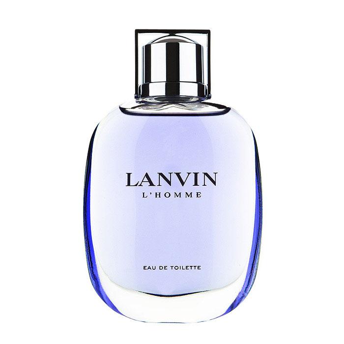 """Lanvin """"Lanvin L'Homme"""". Туалетная вода, 100 мл 3285"""
