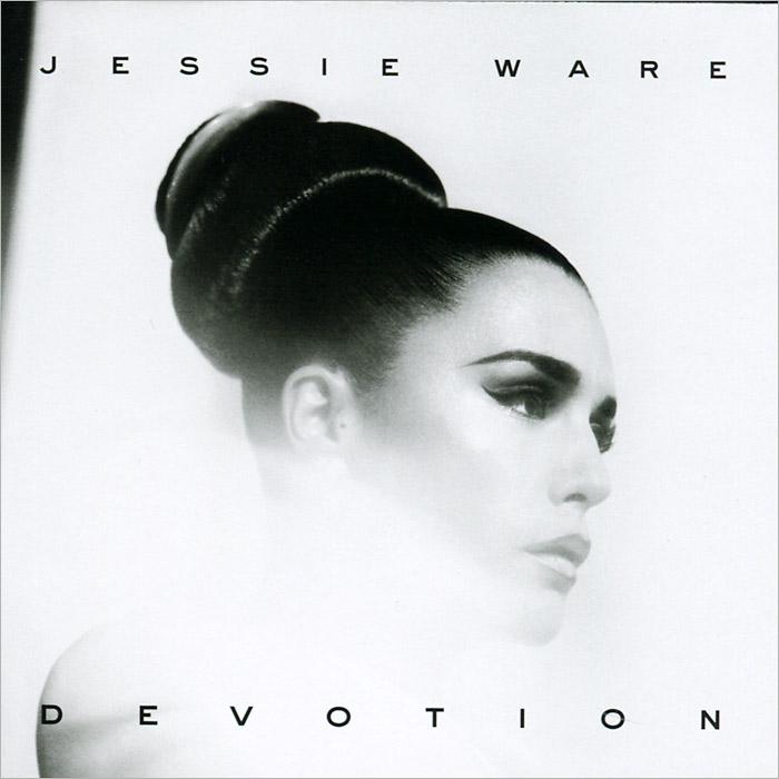 Jessie Ware. Devotion
