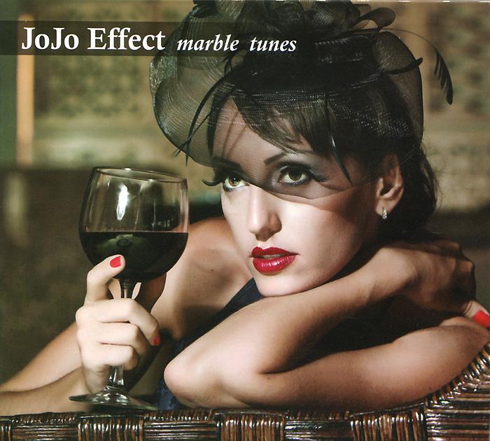 Jojo Effect. Marble Tunes