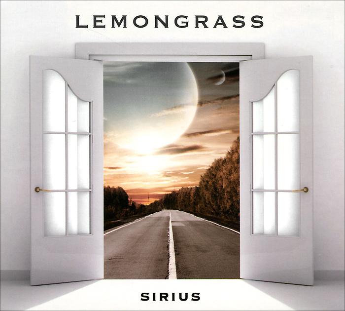Lemongrass. Sirius 2012 Audio CD