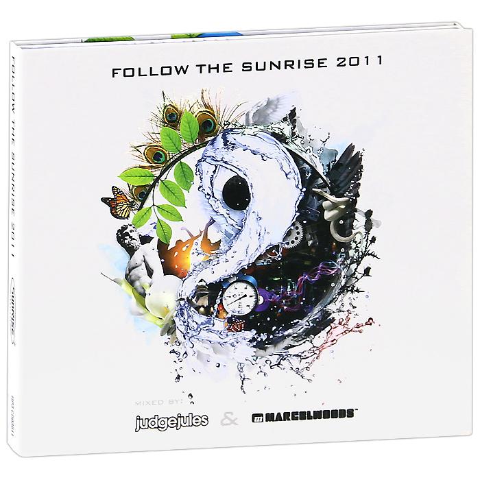 Follow The Sunrise 2011 (2 CD) 2012 2 Audio CD