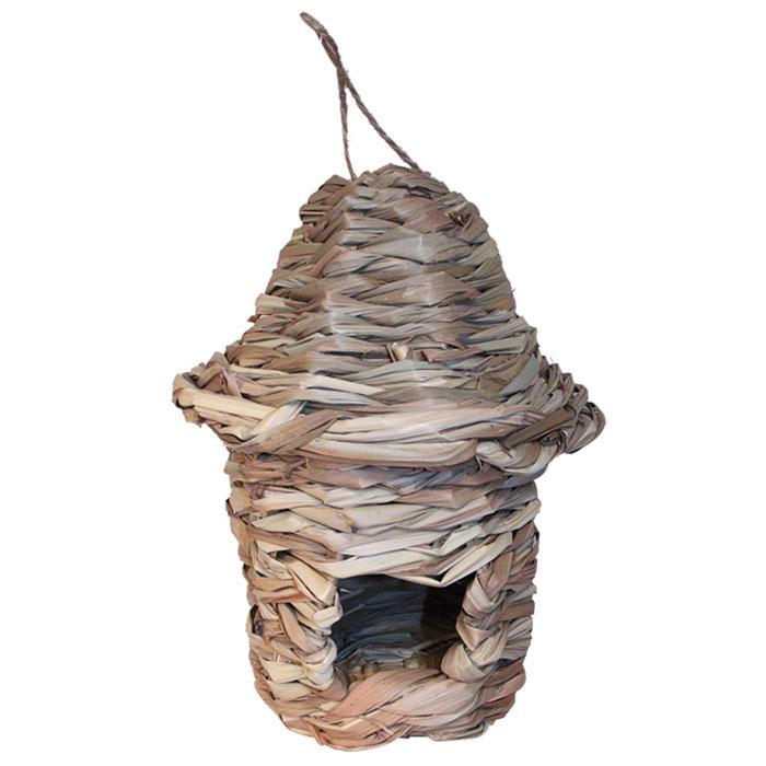 Гнездо-домик для птиц