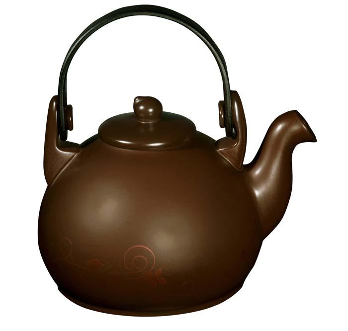Чайник Ceraflame Colonial, с декором, цвет: шоколад, 1,7 лN5223849Чайник Ceraflame Colonial, выполненный из керамики покрытой эмалью, подходит для использования на открытом огне и в микроволновых печах. Ручка чайника изготовлена из пластика. Чайник декорирован витиеватым цветочным узором. Благодаря свойствам керамики, чайник быстро нагревается и обладает высокой теплопроводностью, что уменьшает время закипания в нем воды, примерно, на 30%. Эмалевое покрытие чайника устойчиво к царапинам. Чайник Ceraflame Colonial подходит и для кипячения воды и для заваривания ароматных трав и чаев, так как не выделяет токсичных веществ при нагревании. Характеристики: Материал: керамика, эмаль, пластик. Верхний диаметр чайника: 6 см. Диаметр основания чайника: 14,5 см. Высота чайника без учета ручки: 12 см. Размер чайника с учетом ручки и носика: 21 см х 23 см х 17,5 см. Размер упаковки: 24,5 см х 23,5 см х 24 см. Артикул: 89295.