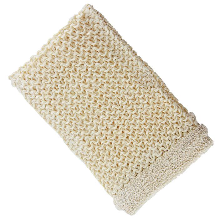 Мочалка-рукавица массажная Riffi, вязаная. 160160Мочалка-рукавица Riffi используется для сухого и влажного массажа. Мочалка машинной вязки из волокна мексиканского сизаля увеличивает глубину антицеллюлитного и тонизирующего массажа на кожу, подкожный слой и мышцы. Благодаря прорезям с двух сторон для большого пальца, она может быть использована как на левой, так и на правой руке. Интенсивный и пощипывающе свежий массаж тела с применением Riffi стимулирует кровообращение, активирует кровоснабжение и улучшает общее самочувствие. Благодаря отшелушивающему эффекту кожа освобождается от отмерших клеток, становится гладкой, упругой и свежей. Riffi регенерирует кожу, делает ее приятно нежной, мягкой и лучше готовой к принятию косметических средств. Приносит приятное расслабление всему организму. Борется со спазмами и болями в мышцах, предупреждает образование целлюлита и обеспечивает омолаживающий эффект. Биологически чистые материалы предохраняют от раздражений даже самую нежную и чувствительную кожу во время массажа.