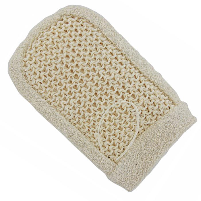 Мочалка-рукавица Riffi, махровая, с вязаной вставкой. 163163Мочалка-рукавица Riffi идеально подходит для мытья тела, сухого и влажного массажа. Хлопковой стороной рукавицы хорошо намыливать тело или натирать его косметическими средствами после душа. Сизалевой стороной пользуются при массаже для усиления его антицеллюлитного действия. Интенсивный и пощипывающе свежий массаж тела с применением Riffi стимулирует кровообращение, активирует кровоснабжение и улучшает общее самочувствие. Благодаря отшелушивающему эффекту кожа освобождается от отмерших клеток, становится гладкой, упругой и свежей. Riffi регенерирует кожу, делает ее приятно нежной, мягкой и лучше готовой к принятию косметических средств. Приносит приятное расслабление всему организму. Борется со спазмами и болями в мышцах, предупреждает образование целлюлита и обеспечивает омолаживающий эффект. Биологически чистые материалы предохраняют от раздражений даже самую нежную и чувствительную кожу во время массажа. Характеристики: Материал: 100%...
