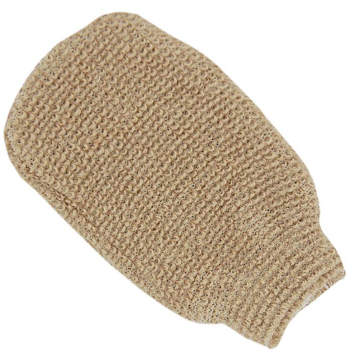Мочалка-рукавица массажная Riffi, вязаная. 202202Мочалка-рукавица Riffi из индийского льна идеально подходит для мытья тела, мягкого и успокаивающего массажа и пилинга в душе. Массаж тела с применением Riffi стимулирует кровообращение, активирует кровоснабжение и улучшает общее самочувствие. Благодаря отшелушивающему эффекту кожа освобождается от отмерших клеток, становится гладкой, упругой и свежей. Riffi регенерирует кожу, делает ее приятно нежной, мягкой и лучше готовой к принятию косметических средств. Приносит приятное расслабление всему организму. Борется со спазмами и болями в мышцах, предупреждает образование целлюлита и обеспечивает омолаживающий эффект. Моет легко и энергично. Быстро сохнет. Биологически чистые материалы предохраняют предохраняют от раздражений даже самую нежную и чувствительную кожу во время массажа. Характеристики: Материал: 70% индийский лен, 30% хлопок. Размер мочалки: 21,5 см x 13 см x 1 см. Производитель: Германия. Артикул: ...
