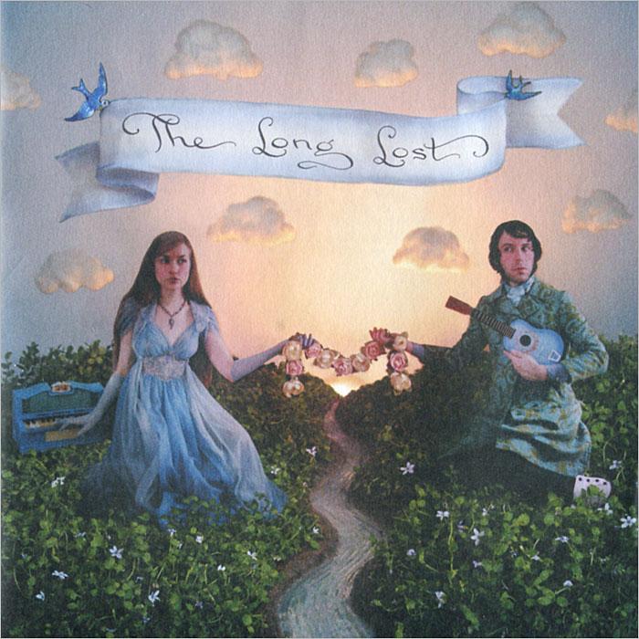 Издание содержит 32-страничный буклет с иллюстрациями и текстами песен на английском языке.