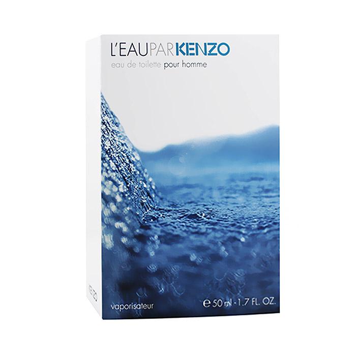 Kenzo Туалетная вода LEau Par Kenzo Pour Homme, 50 мл20879Мужской аромат Kenzo LEau Par Kenzo Pour Homme - это прозрачная свежесть и легкое прохладное дыхание водной стихии. Освежающий и гармоничный аромат начинается с тонких озоновых ноток, смешанных с искрящимся аккордом экзотического апельсина юзу. Классификация аромата : ароматический. Пирамида аромата : Верхние ноты: озоновые нотки, юзу. Ноты сердца: водяной перец, лотос. Ноты шлейфа: зеленый перец, белый мускус. Ключевые слова Живой, мужественный, прохладный, свежий! Туалетная вода - один из самых популярных видов парфюмерной продукции. Туалетная вода содержит 4-10% парфюмерного экстракта. Главные достоинства данного типа продукции заключаются в доступной цене, разнообразии форматов (как правило, 30, 50, 75, 100 мл), удобстве использования (чаще всего - спрей). Идеальна для дневного использования. Товар сертифицирован.