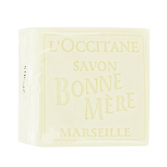 Мыло LOccitane Молоко, 100 г244791Туалетное мыло LOccitane Молоко изготовлено на натуральной растительной основе с соблюдением древнейших марсельских традиций. Добавленные в состав мыла минеральные пигменты деликатно окрашивают его в нежный цвет.
