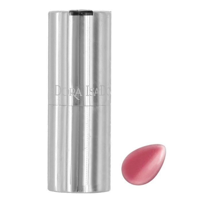 Помада для губ Isa Dora Jelly Kiss, тон №52, цвет: розовый румянец, 4 г211052Полупрозрачная блестящая помада для губ Isa Dora Jelly Kiss с гелевой текстурой. Почувствуйте мягкое кремовое прикосновение при нанесении, и в результате ваши губы приобретут нежное мерцание блеска великолепных сияющих оттенков. Невесомая приятная текстура. В состав помады входит комплекс увлажняющих и питательных масел натурального происхождения, которые интенсивно ухаживают за кожей губ и сохраняют ее естественную мягкость и гладкость. Помада очень приятна при нанесении, равномерно распределяется и создает совершенное покрытие. Крышечка футляра снабжена магнитным механизмом для быстрого закрытия и надежной фиксации крышечки. Характеристики: Вес: 4 г. Тон: №52. Цвет: розовый румянец. Производитель: Швеция. Артикул: 2110. Товар сертифицирован.