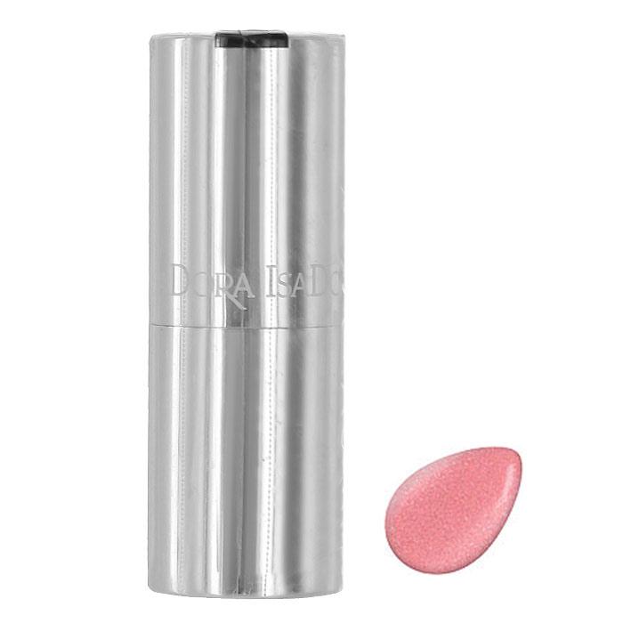 Помада для губ Isa Dora Jelly Kiss, тон №61, цвет: персиковый перламутр, 4 г211061Полупрозрачная блестящая помада для губ Isa Dora Jelly Kiss с гелевой текстурой. Почувствуйте мягкое кремовое прикосновение при нанесении, и в результате ваши губы приобретут нежное мерцание блеска великолепных сияющих оттенков. Невесомая приятная текстура. В состав помады входит комплекс увлажняющих и питательных масел натурального происхождения, которые интенсивно ухаживают за кожей губ и сохраняют ее естественную мягкость и гладкость. Помада очень приятна при нанесении, равномерно распределяется и создает совершенное покрытие. Крышечка футляра снабжена магнитным механизмом для быстрого закрытия и надежной фиксации крышечки. Характеристики: Вес: 4 г. Тон: №61. Цвет: персиковый перламутр. Производитель: Швеция. Артикул: 2110. Товар сертифицирован.
