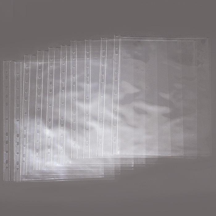 Файл-вкладыш Erich Krause Crystal Clear Heavy-Duty, 10 шт, формат А430633Файл-вкладыш Erich Krause имеет увеличенную толщину пленки, что делает перфофайл более устойчивым к внешним воздействиям и механическим повреждениям, сохраняя при этом высокую прозрачность. Позволяет просматривать текст документа, не вынимая его изнутри. Характеристики: Размер файла: 21,5 см x 17 см. Формат: А4. Количество: 10 шт. Изготовитель: Китай.