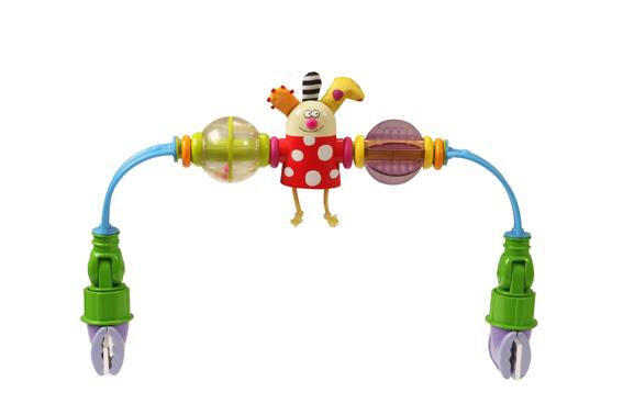 Taf Toys Развивающая дуга на коляску ( 11475 )