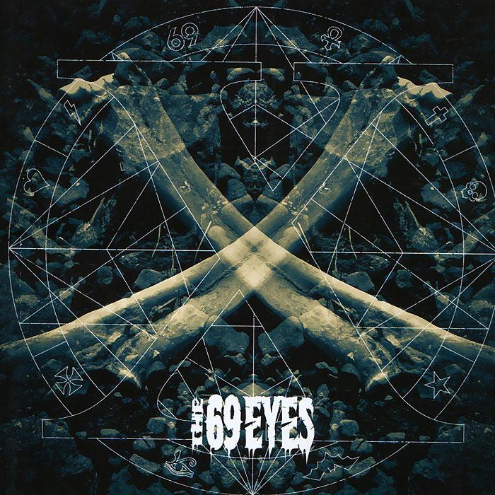The 69 Eyes. X