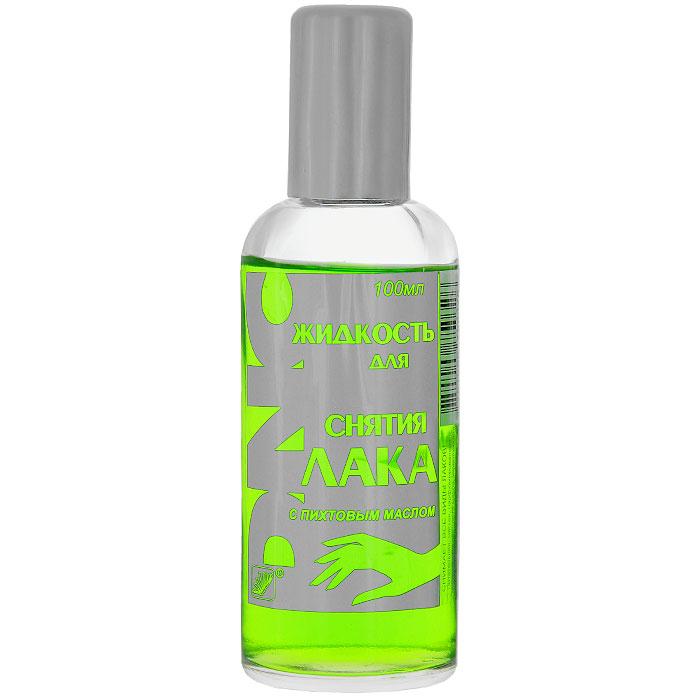 Жидкость для снятия лака DNC, 100 мл4751006750326Жидкость для снятия лака DNC с приятным запахом и добавлением пихтового масла снимает все виды лаков. Очищает нежно, не сушит ногти. Защищает от расслоения, быстро и тщательно снимает много слоев лака.