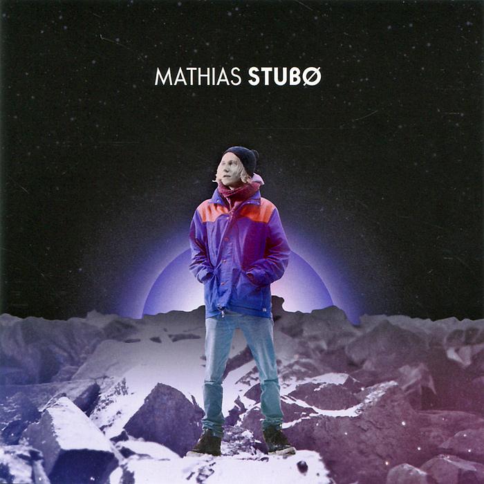 Mathias Stubo. Mathias Stubo (2 CD)