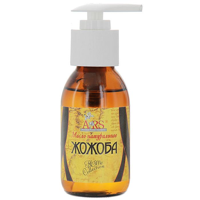 Натуральное масло Арома Роял Системс Жожоба, 100 млАРС-780МаслоARS Жожоба для волос и тела – натуральный и действенный продукт. Он добывается из плодов кустарника (Simmondsie chinensis), произрастающего в Египте и Мексике, с помощью способа холодного прессования. Масло жожоба Вы сможете использовать как отдельное средство для ухода за телом, лицом и волосами – для очищения, снятия макияжа или питания кожи, так и как базовый элемент косметики в сочетании, например, с разными аромамаслами. В состав орехов растения входит более 50% воска, поэтому по текстуре масло похоже на это вещество. Для отжима продукта применяется особый метод прессовки, который помогает сохранить всю пользу составляющих компонентов. Свойства масла жожоба: Экстракт плодов кустарника – вязкий, имеет медовый оттенок. Масло обладает легкой текстурой, а это позволяет ему проникать в нижние слои эпидермиса и увлажнять их, создавая невидимый защитный слой. Масло жожоба для тела знакомо многим как средство для решения различных проблем: ...