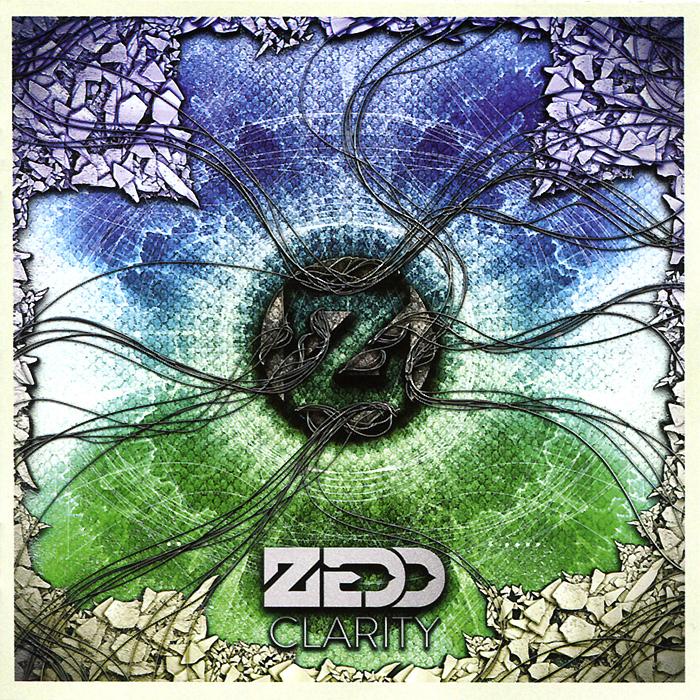 Zakazat.ru Zedd. Clarity