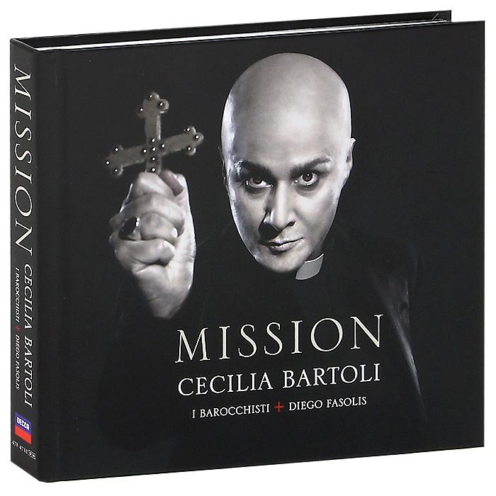 Cecilia Bartoli. Mission
