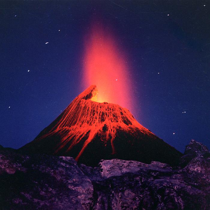 Zakazat.ru Akron/Family. S/T II: The Cosmic Birth And Journey Of Shinju TNT (2 LP)
