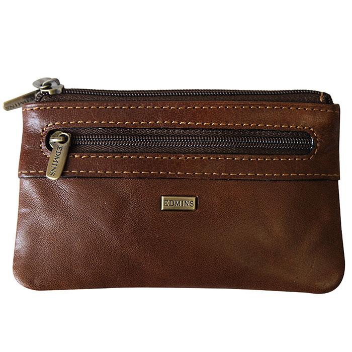 "Футляр для ключей ""Edmins"", цвет: коричневый. 2368 ML ED 2368 ML ED brown"