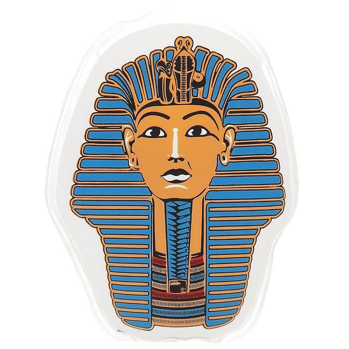 Грелка солевая Дельта-Терм Фараон00-00000204Солевая грелка Фараон - это замечательное физиотерапевтическое средство от простуды и насморка. Просто слегка перегните волшебную палочку-пускатель, плавающую в солевом растворе внутри солевой грелки, и она разогреется всего за несколько секунд! Солевая грелка Фараон глубоко прогреет область уха, горла или носа. При этом солевая грелка абсолютно безопасна! Температура нагрева до +52°С рекомендована врачами, как оптимальная для физиотерапевтических процедур, и исключает возможность ожога или перегрева. Также грелку можно использовать в качестве холодного компресса. Поместите грелку на 30-40 минут в холодильник. За это время она охладится до (+4) - (+6)°С. Такой компресс в 3 раза дольше сохраняет холод, чем лед. Используйте солевую грелку снова и снова! Вы можете использовать солевую грелку Фараон многократно! Просто прокипятите грелку в течение 15 минут, и она снова готова к работе! Солевая грелка состоит из медицинской пленки ПВХ и перенасыщенного раствора...