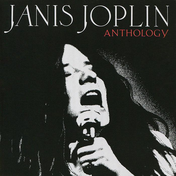 Janis Joplin. Anthology (2 CD)
