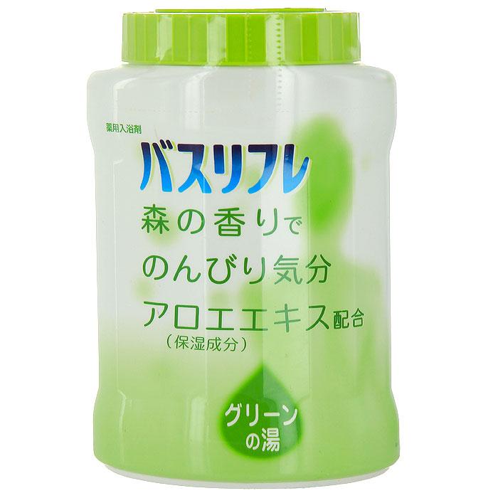 Средство для принятия ванны Lion Bath Refre, с ароматом хвои, 680 г080089Средство Lion для принятия ванны делает процесс принятия ванны приятным и расслабляющим. Имеет приятный аромат. Вода содержащая средство Lion может быть использована в качестве шампуня или для умывания лица, после чего смойте остатки средства водой. Можно использовать при стирке. Следует избегать попадания в глаза. Характеристики: Вес: 680 г. Артикул: LC-56. Производитель: Япония. Товар сертифицирован.