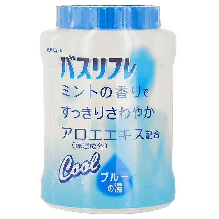 Средство Lion для принятия ванны, с охлаждающим эффектом, 680 г