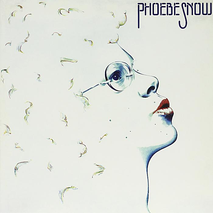 Phoebe Snow. Phoebe Snow (LP)