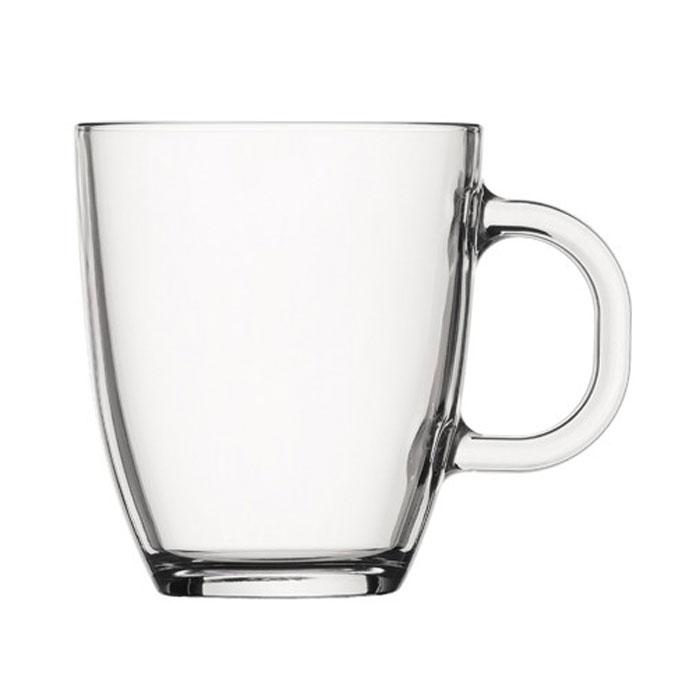 Кружка Bistro, 350 мл11239-10BКружка Bistro, выполненная из высококачественного прозрачного стекла, придется по вкусу и ценителям классики, и тем, кто предпочитает утонченность и изысканность. Эта кружка великолепно украсит кухонный интерьер, а также станет приятным подарком вашим родным и близким. Характеристики: Материал: стекло. Высота: 10 см. Диаметр кружки по верхнему краю: 9 см. Объем: 350 мл. Размер упаковки: 12 см х 9 см х 10 см. Производитель: Швейцария. Артикул: 11239-10B.