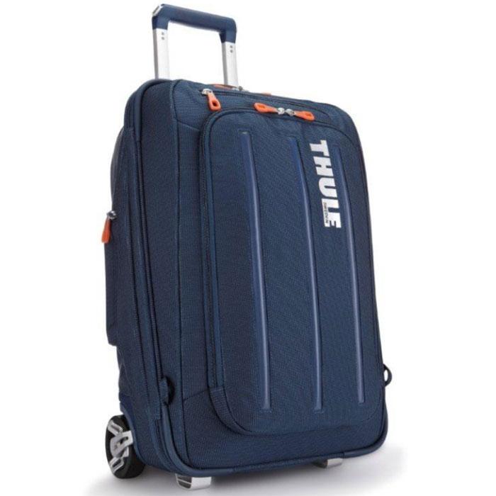 Thule. Сумка-рюкзак, Crossover, TCRU-115DB, нейлон, синий, 38 л