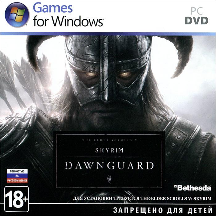 Zakazat.ru The Elder Scrolls V: Skyrim – Dawnguard