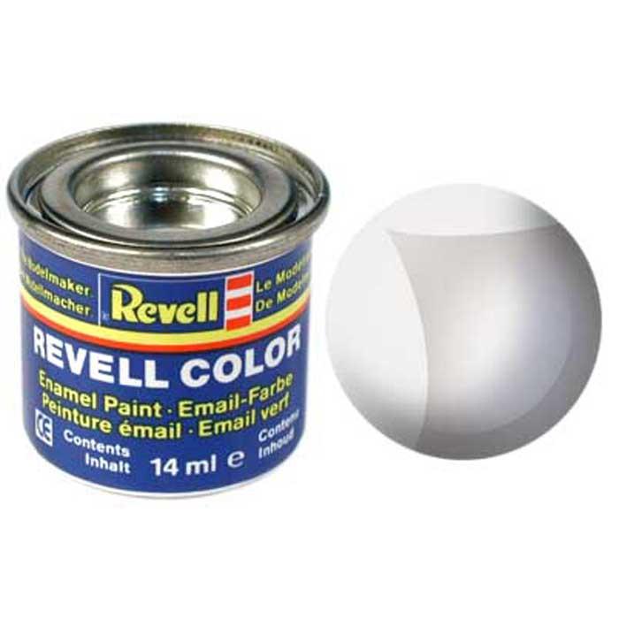Revell краска для моделей №2 цвет бесцветная