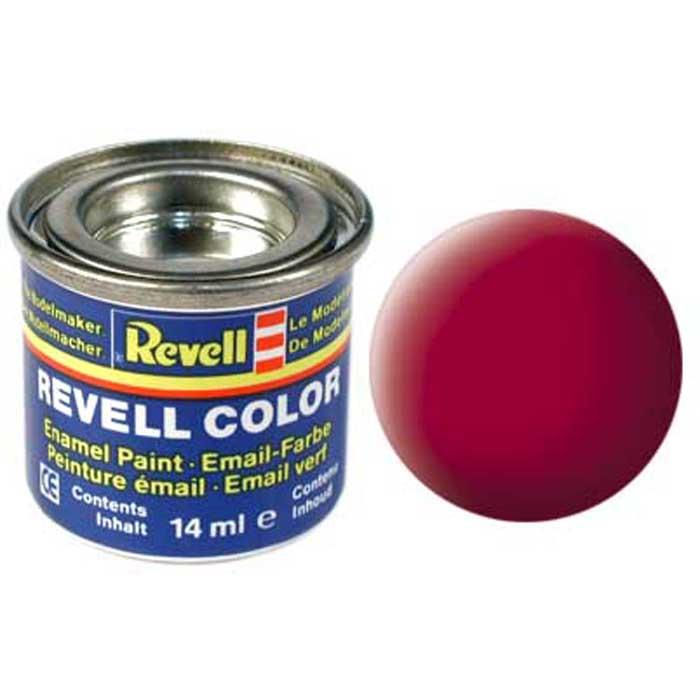 Revell Краска для моделей матовая №36 цвет карминный 14 мл