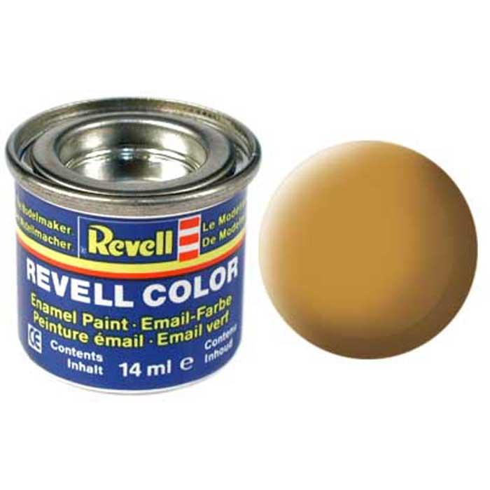 Revell Краска для моделей матовая №88 цвет охра 14 мл
