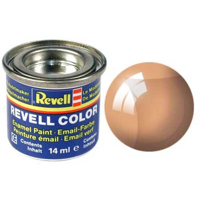 Revell Краска для моделей прозрачная цвет оранжевый 14 мл