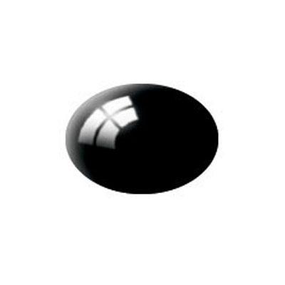 Revell Аква-краска глянцевая цвет черный36107Эмалевая, глянцевая аква-краска для моделей Revell черного цвета, служит для окрашивания пластиковых поверхностей сборных моделей. В случае необходимости, различные оттенки эмали могут быть смешаны друг с другом, для разбавления используется Revell Color Mix. Краска упакована в экономичную пластиковую коробочку, что позволяет экономично ее расходовать, а после использования коробочку можно закрыть крышкой, чтобы избежать высыхания.