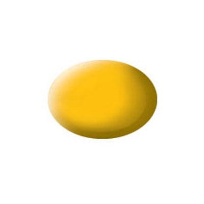 Revell Аква-краска матовая цвет желтый36115Эмалевая, матовая аква-краска для моделей Revell желтого цвета служит для окрашивания пластиковых поверхностей сборных моделей. В случае необходимости, различные оттенки эмали могут быть смешаны друг с другом, для разбавления используется Revell Color Mix. Краска упакована в экономичную пластиковую коробочку, что позволяет экономично ее расходовать, а после использования коробочку можно закрыть крышкой, чтобы избежать высыхания.