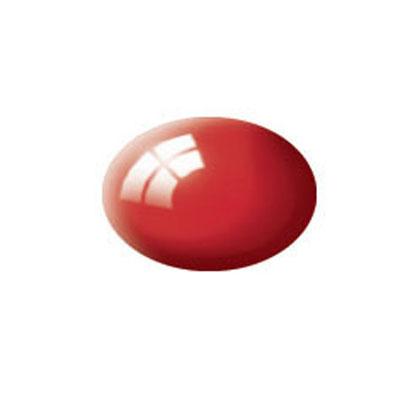 Revell Аква-краска глянцевая цвет ярко-красный