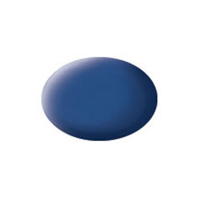 Revell Аква-краска матовая цвет синий