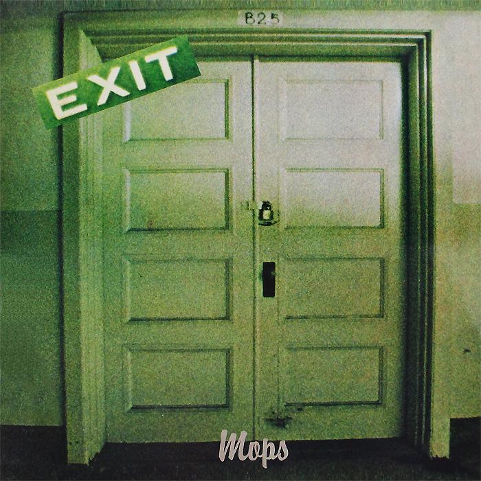 Mops. Exit (LP)