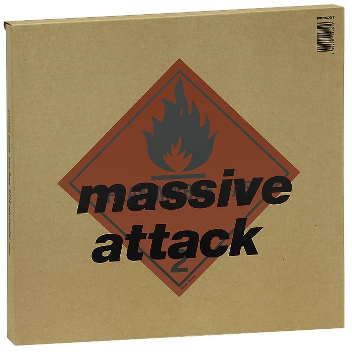 Подарочное издание упаковано в DigiPack, вставляющийся в дополнительную внешнюю картонную коробку. Издание содержит постер 61 x 46 см. Издание содержит CD с аналогичным списком треков.