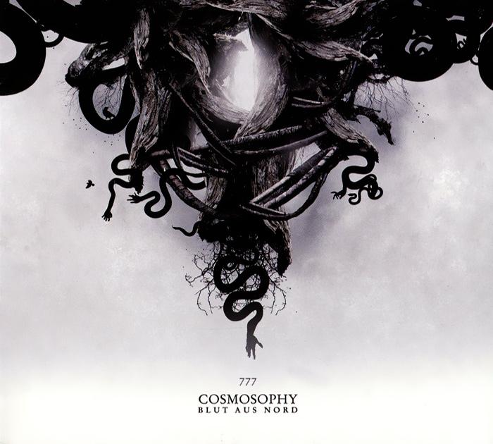 Blut Aus Nord. 777 - Cosmosophy