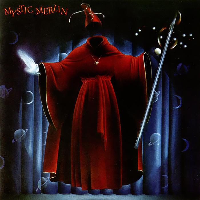 Zakazat.ru: Mystic Merlin. Expanded Edition