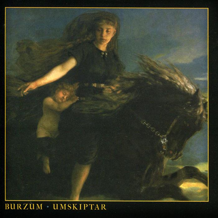 Издание содержит 12-страничный буклет с текстами песен на норвежском языке.